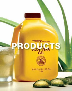 aloevera products