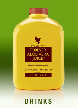 Forever Living Drinks Products