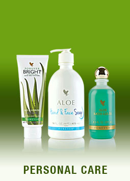 Forever Living Personal Care